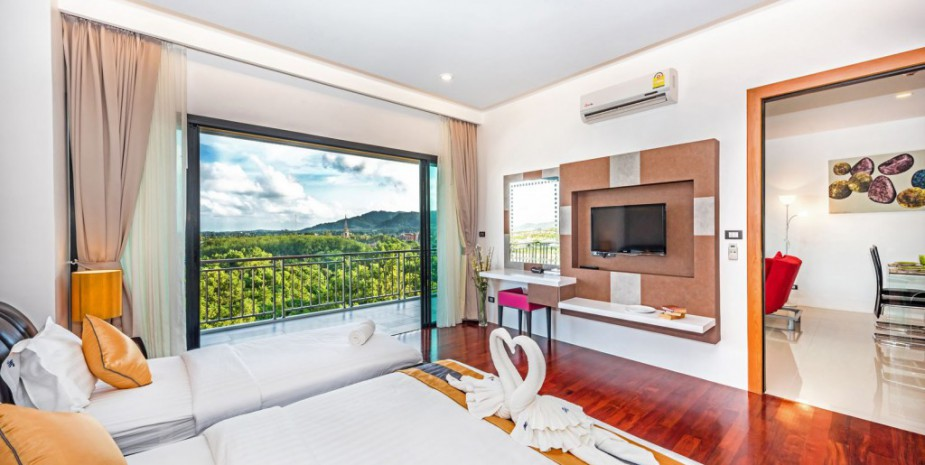 Chalong Miracle Lakeview -